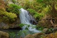 Waterfalls Near Guanacaste, Costa Rica