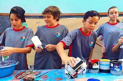 Educarte Costa Rica Accredited Public School