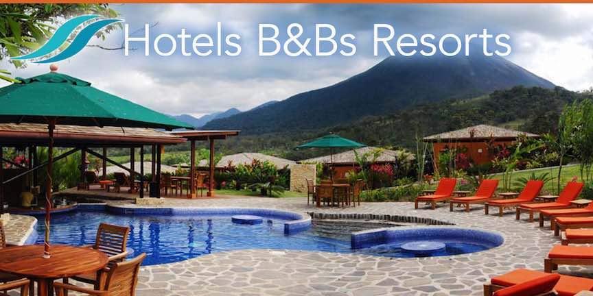Hotels for sale in Guanacaste, Costa Rica
