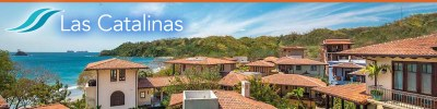 Las Catalinas Ocean Front Gated Community