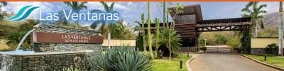 Las Ventanas Gated Community