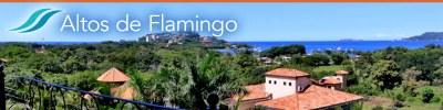 Altos de Flamingo gated community in Guanacaste, Costa Rica