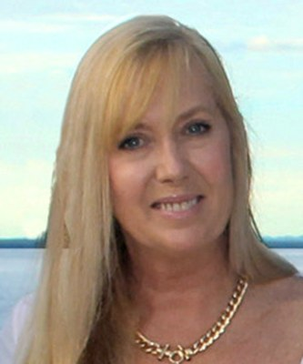 Donna Osborne, Sales Agent
