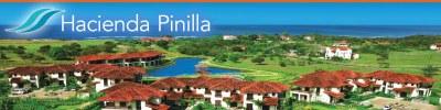 Hacienda Pinilla gated golf and beach community in Guanacaste, Costa Rica