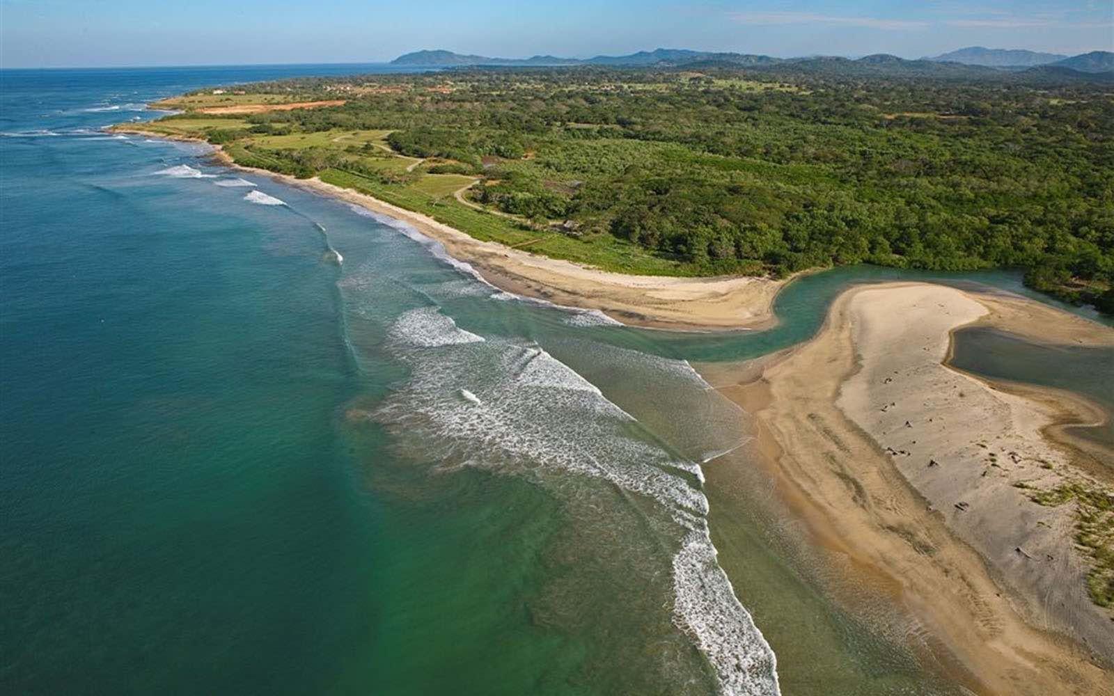Miles of Beaches to Explore