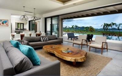 Mar Vista is a Secure, Gated, Ocean View, Hillside Community in Flamingo, Costa Rica