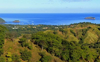 Hill Side Ocean View