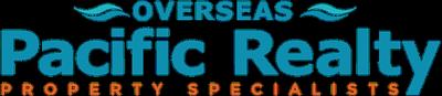 Overseas Pacific Realty Logo