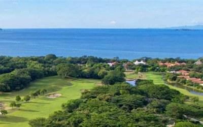 Reserve Conchal Gated Golf and Beach community in Guanacaste, Costa Rica