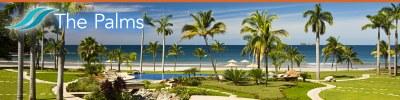 The Palms Development on Flamingo Beach Costa Rica