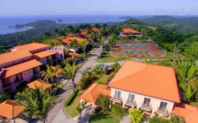 Ventanas Del Mar Ocean View Gated Community in Guanacaste Costa Rica