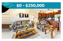 Condos Up To $250,000